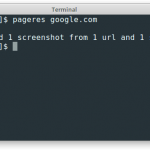 How to Take Screenshots of Webpages from the Command Line - Boolean
