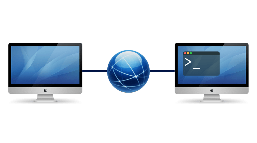 How to Access Your Mac over SSH with Remote Login - Boolean World
