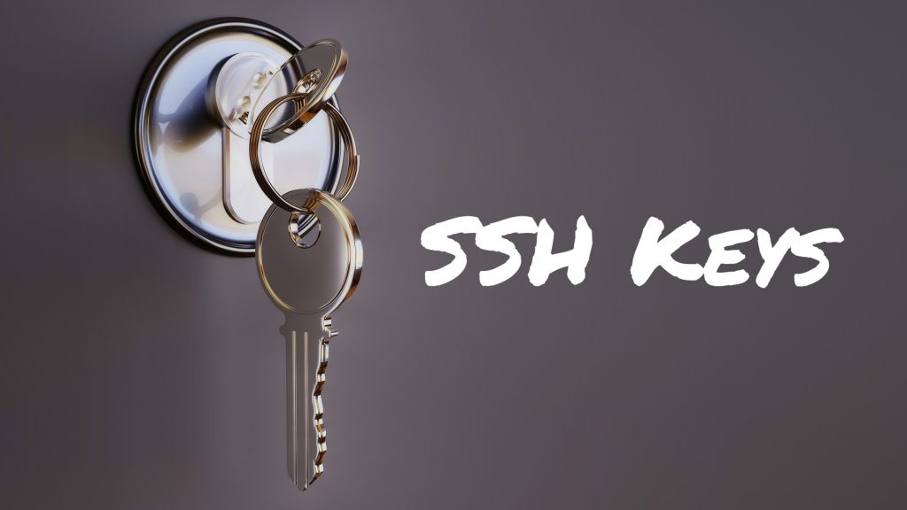 encrypt and decrypt file public private key ssh-keygen